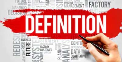Terms & Definitions in FSMS