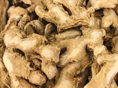 dried-ginger