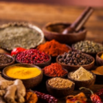 organic-indian-spices